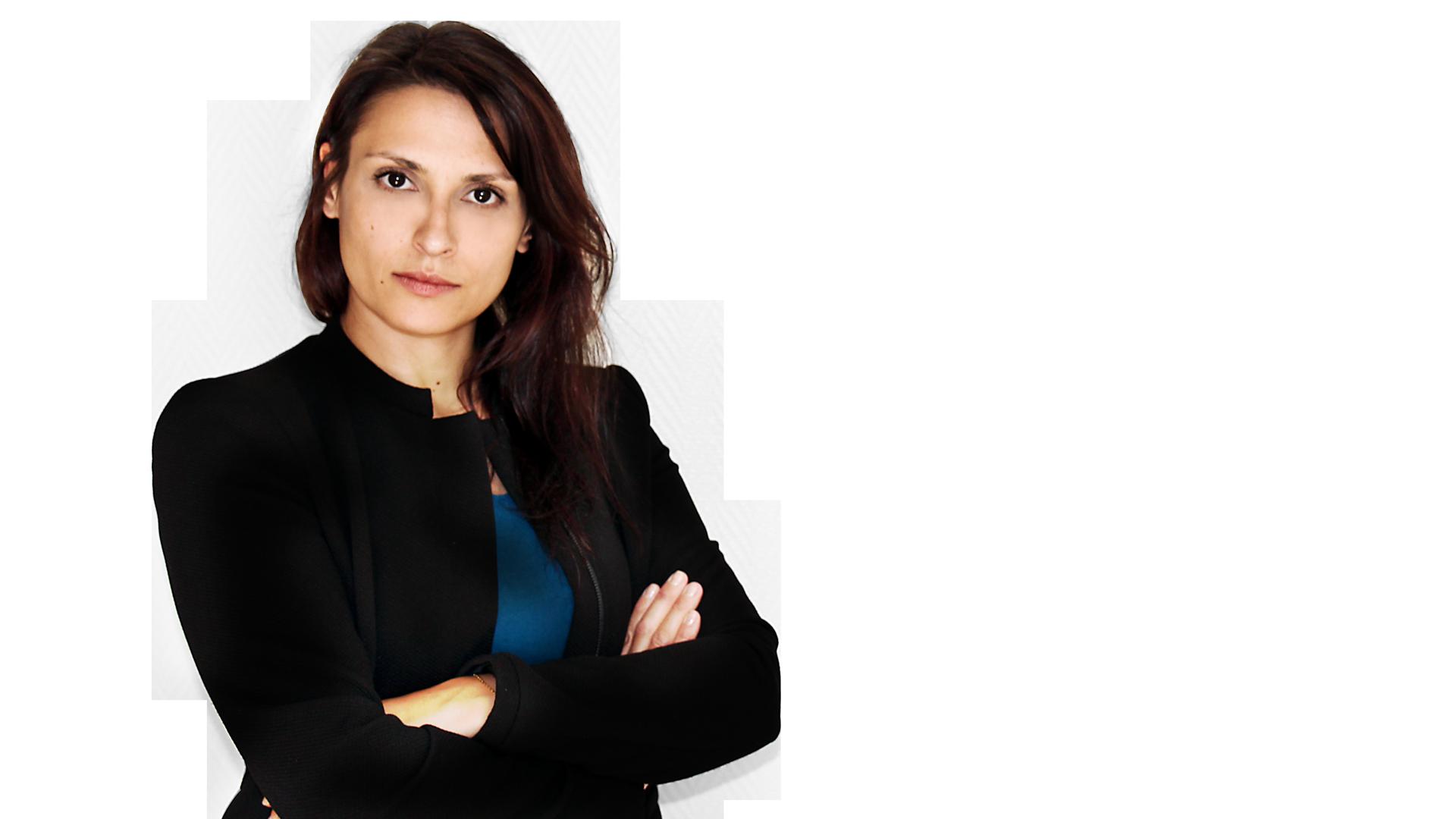 SANDRINE OLIVEIRA avocat
